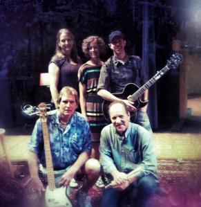 Bob, Michelle, Nikki, HL, Kenny @fpclakeland 3-11-12
