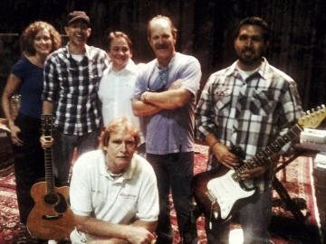 Nikki, HL, Stan, Bob, Kenny, Jonathan